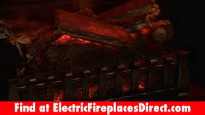 duraflame 20 electric log set insert dfi020aru
