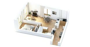 Small 1 Bedroom House More 1 Bedroom Home Floor Plans Small 1 Bedroom  Mobile Homes .