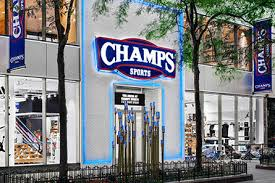 Welcome to stevens creek sports cards' ebay store. Champs Sports In 2855 Stevens Creek Blvd Santa Clara Ca We Know Game