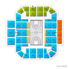 Kennesaw State Football Seating Chart Kennesaw State Owls At Florida Gulf Coast Eagles Mens