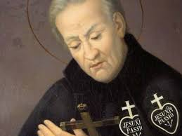 Image result for st. paul of the Cross