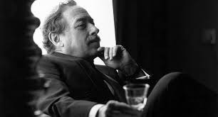 tennessee williams catastrophe of success