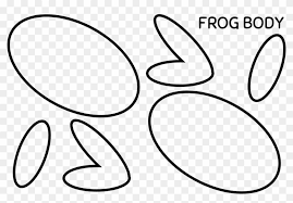 55 Paper Plate Frog Template Frog Paper Plate Craft Craft Free
