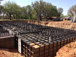 Underground Military Bases For Sale Rising S Bunkers Underground Bunkers And Survival Shelters
