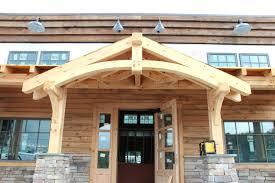 front door portico kitsSurprising Front Door Canopy Wooden Ideas  Best inspiration home