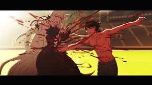 And so i'm glad they picked a good one. 15 Anime Series With Visually Beautiful Fight Scenes Recommend Me Anime
