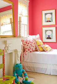 Bedroom Decorating Ideas Young Children Traditional Home Custom Kids Bedroom Designs For Girls