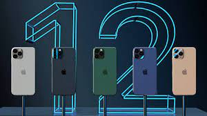 Price Drop Or Discount On iPhone 12 Is Unlikely For A Very Long Time -  Dazeinfo