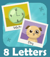 8letters