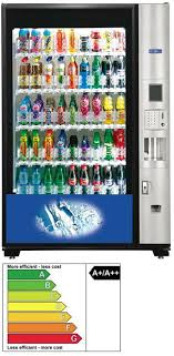 Eco Vending Machine Amazing Eco Friendly Vending Machines TVS Leeds Yorkshire