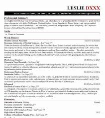 Student Library Assistant Resume Sample LiveCareer Fascinating Assistant Librarian Resume