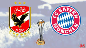 Bayern munich chiefs are set to hold crisis talks with boss hansi flick amid an epic power struggle. Al Ahly Vs Bayern Munich Fifa Club World Cup How And Where To Watch Times Tv Online As Com