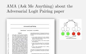 Fermats Library On Twitter We Are Doing An Ama About Adversarial