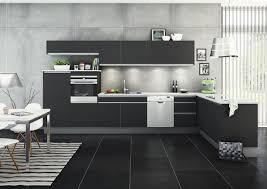 modern kitchen design 2012. Charming Contrast Kitchen Color Modern Design 2012 N