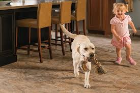 flooring for pets