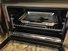 wolf gourmet countertop oven review giveaway a family feast