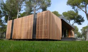 Pop Up House Un Concept De Maison Passive Pr E