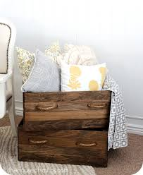 top 10 wood crate projects liz marie blog
