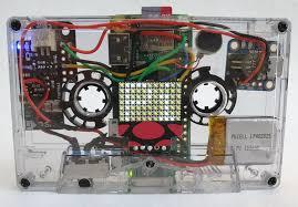 Видео дня: старая аудиокассета как <b>корпус</b> для компьютера ...