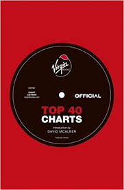 Amazon Single Charts The Virgin Book Of Top 40 Charts Official Charts Company