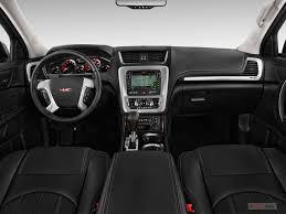 gmc acadia 2014 interior. 2014 gmc acadia dashboard gmc interior us news best cars u0026 world report
