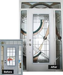 a must in our field for any home owner who wishes to increase the level of privacy and or enhance the look of their existing door system and windows