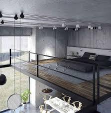 bedroom loft design. great space saver and in/outdoor concept! bedroom loft design