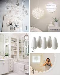 cool white chandelier for nursery 25