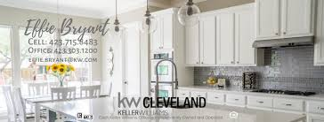 Effie Bryant, Realtor with Keller Williams Realty - Real Estate Agent -  Cleveland, Tennessee - 12 Photos   Facebook