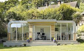 office garden. garden office design ideas 12 home homebuilding u0026 renovating