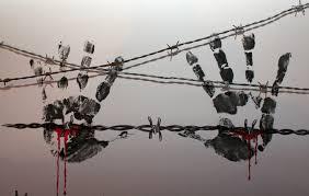 Risultati immagini per olocausto