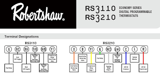 heat pump thermostat wiring diagram readingrat net Robertshaw Thermostat 9600 Instruction Manual robertshaw 9520 thermostat wiring diagram wirdig, wiring diagram