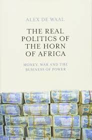 Respect Horn Charts Pdf The Real Politics Of The Horn Of Africa Money War And The