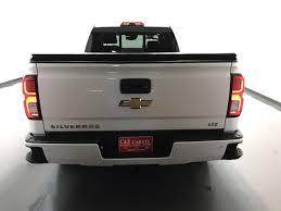 2016 Silverado Puddle Lights 2016 Chevrolet Silverado 1500 Ltz W 2lz Crew Cab 4wd Stock 15903 Waterloo Ia