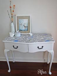 diy furniture makeover. 25 amazing diy furniture makeovers with wallpaper diy makeover t