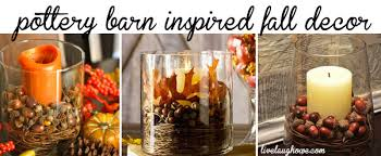 150 Best Give Thanks Images On Pinterest  Fall Happy Pottery Barn Fall Decor