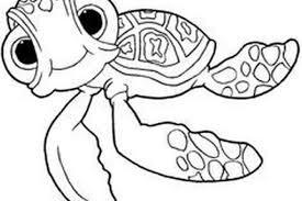 Alla Ricerca Di Nemo Disegno