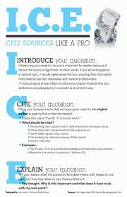 i c e method for citing quotations mr melvin s th  12 13 17 i c e method for citing quotations