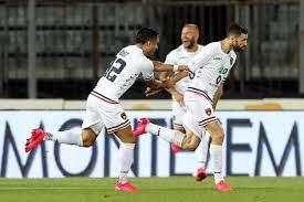 Gli highlights di Empoli - Cosenza - Sito ufficiale del Cosenza Calcio