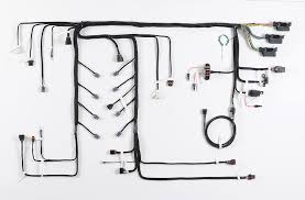 lt swap wiring harness solidfonts lt1 engine swap wiring home diagrams