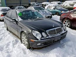 Search over 12,600 listings to find the best local deals. 2006 Mercedes Benz E 500 4matic For Sale Co Colorado Springs Wed Apr 03 2019 Used Salvage Cars Copart Usa