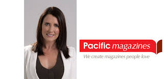 Prue Cox appointed as Pacific Magazines Commercial Director