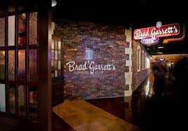 Brad Garretts Comedy Club Discount Tickets