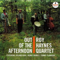 <b>Roy Haynes</b> - <b>Out</b> Of The Afternoon (Vinyl LP) - Amoeba Music