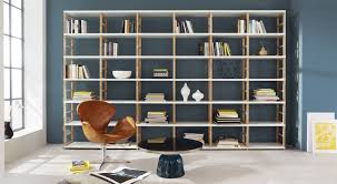 office shelving units. Shelving System MAXX - Stackable Free And Open Unit White Or Oak Office Units