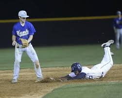 Story, photos, recap: Triton at Cleveland baseball - March 21, 2017 |  Raleigh News & Observer