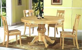 round wood kitchen tables round wooden kitchen table and chairs wood dining set solid in s round wood kitchen tables