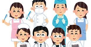 「歯医者スタッフ イラスト フリー」の画像検索結果