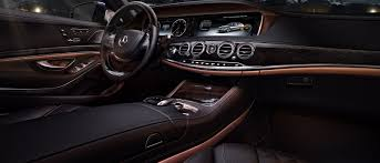 With its powerful engines, luxurious accommodations, great attention to detail and almost overwhelming the interior is comfortable and elegant. 2015 Mercedes Benz S Class Sylvania Toledo