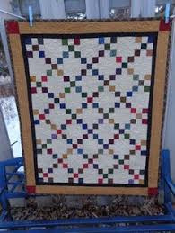 Sew Many Ways...: Mqx Quilt Show Pictures... | QUILTED QUILTS 2 ... & Irish Chain Quilt Lap Quilt Country Quilt Nine by QuiltedbyChelle, $60.00 Adamdwight.com